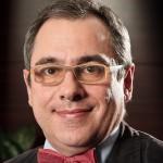 Portrait picture of Marcus Orsi, Chief Philatelist at David Feldman SA