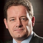Portrait picture of Daniel Flesher, Group CEO at David Feldman SA