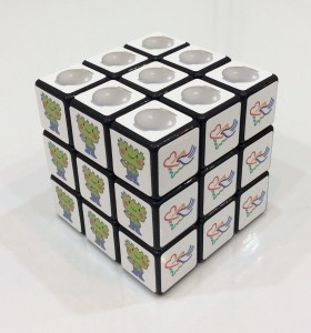 Philakorea 2014 Rubik's Cube