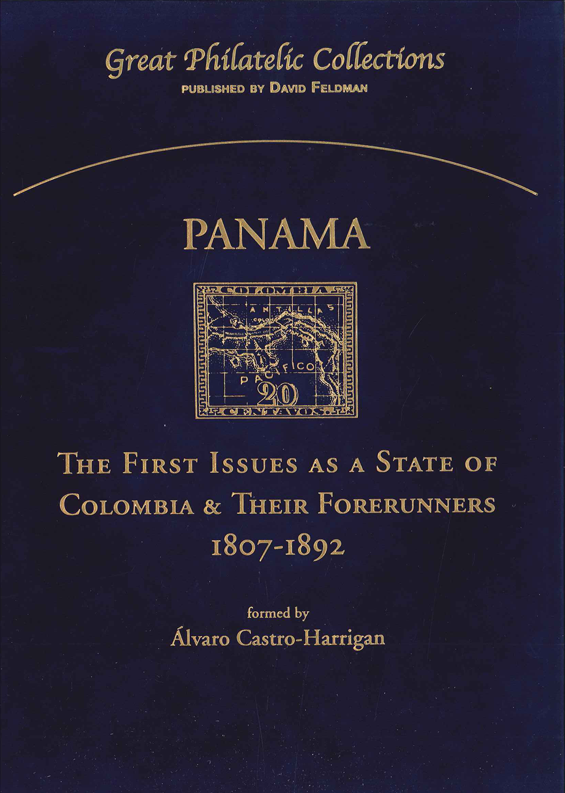Great Philatelic Collections Panama