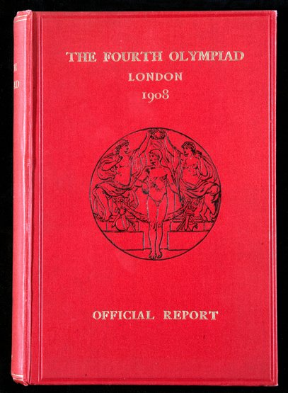 Offizielle Berichte zu Olympischen Spielen