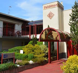 David Feldman SA, Stamp Auction House in Geneva, Switzerland