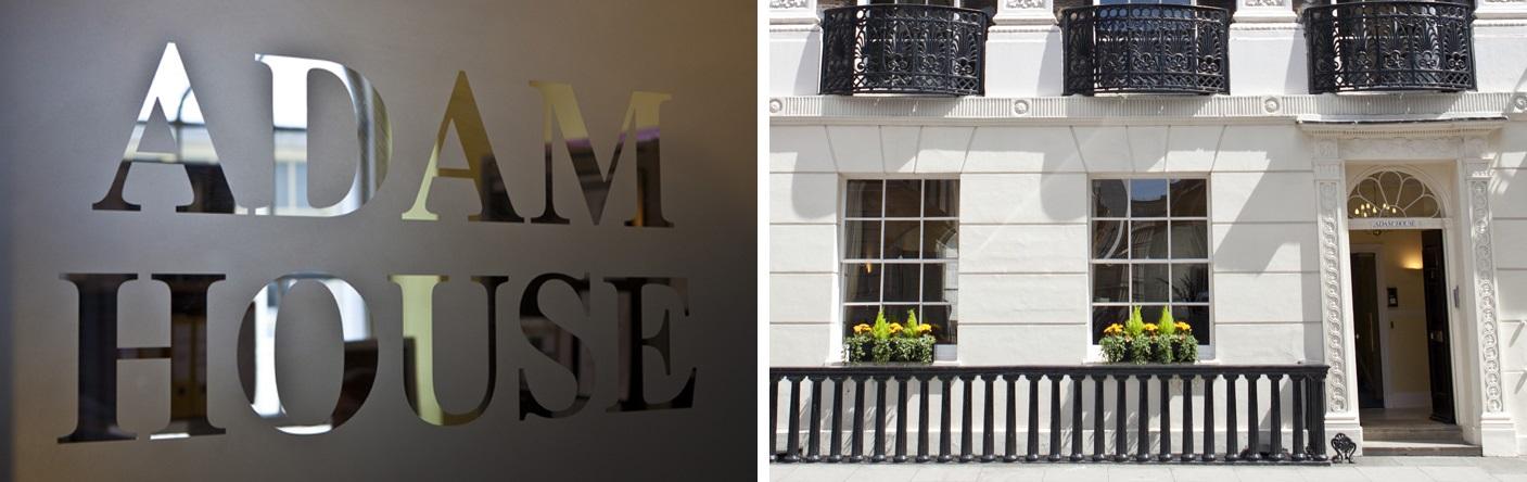 Adam House