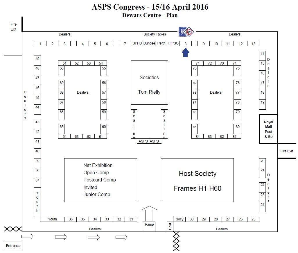 ASPS Congress Plan