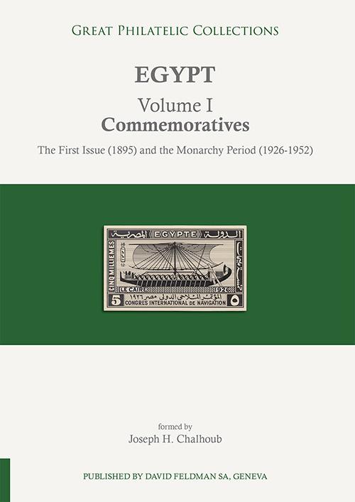 Egypt volume I
