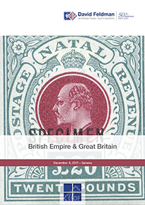 Great Britain stamps Auction