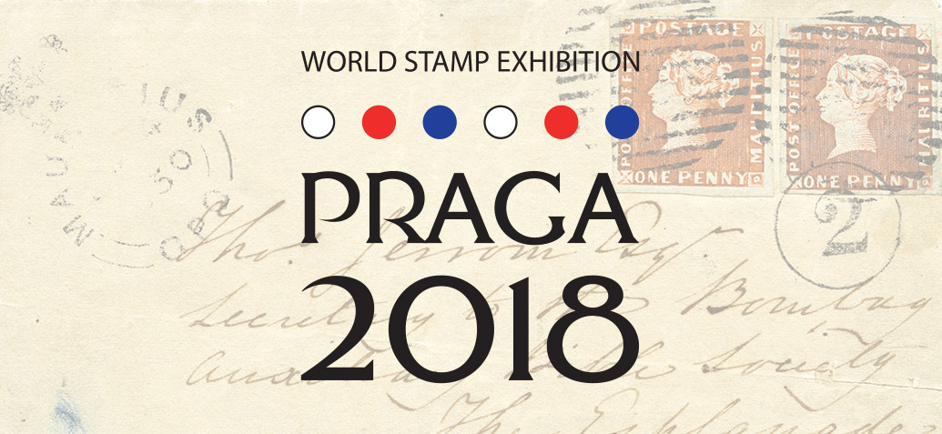 Meet us at Praga 2018