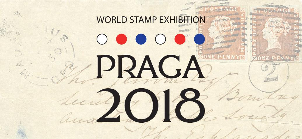 Exhibition Prague 2018