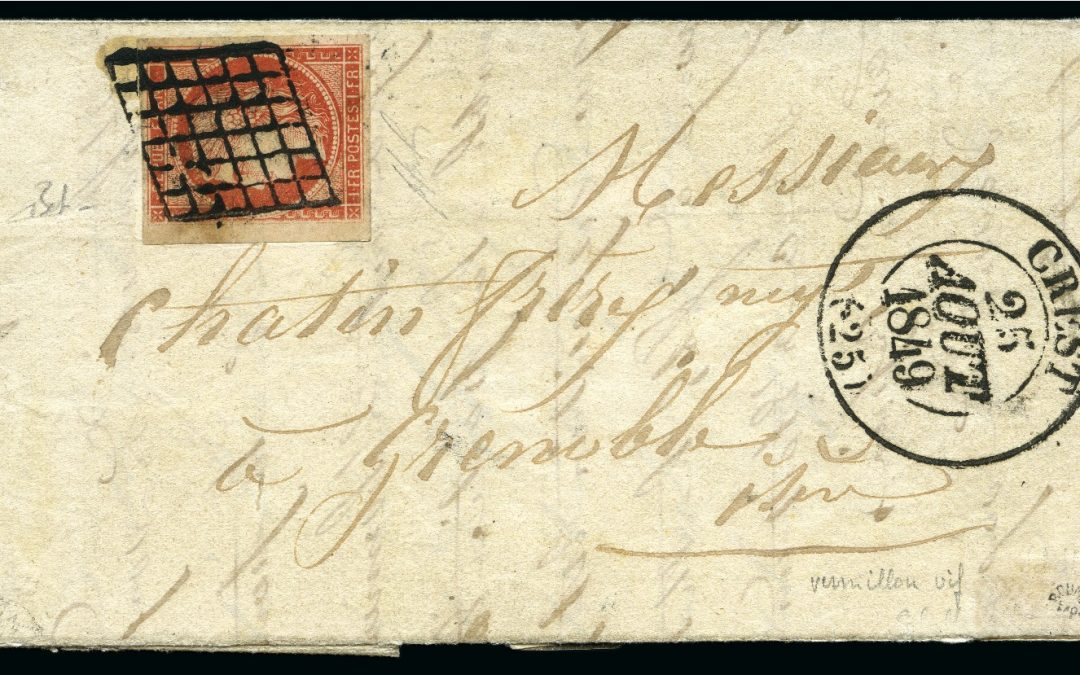 Plus de 650 timbres de France & colonies
