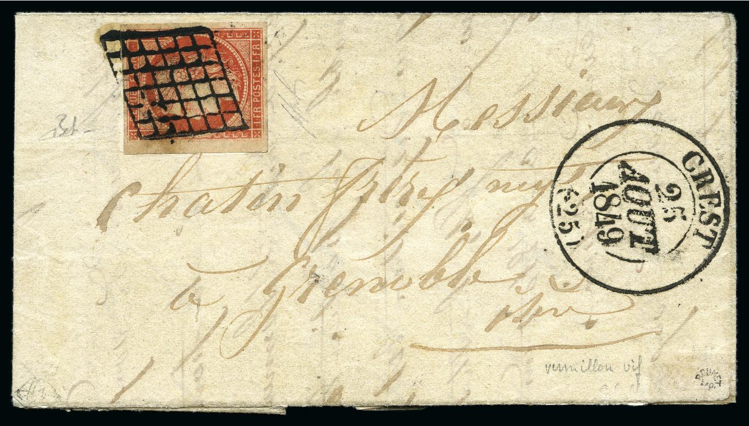 Plus de 650 timbres de France & colonies