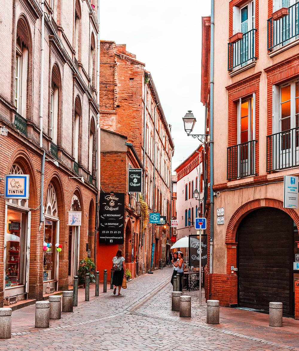 Toulouse Philatélie