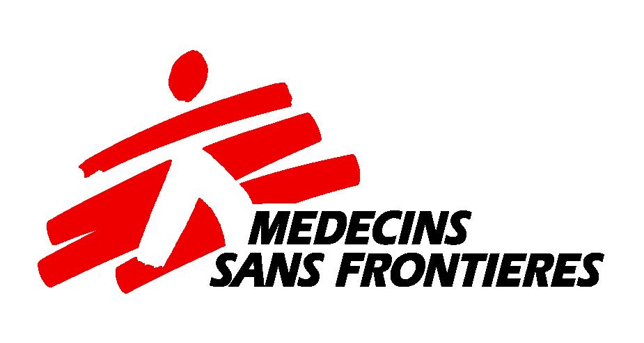 MSF logo