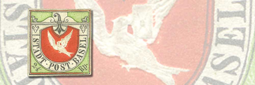 175th Anniversary of the Basel Dove