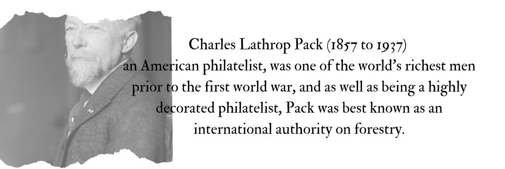 Charles Lathrop Pack
