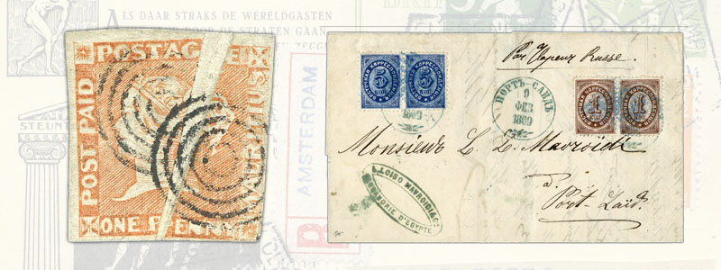 October Auction Series Highlights