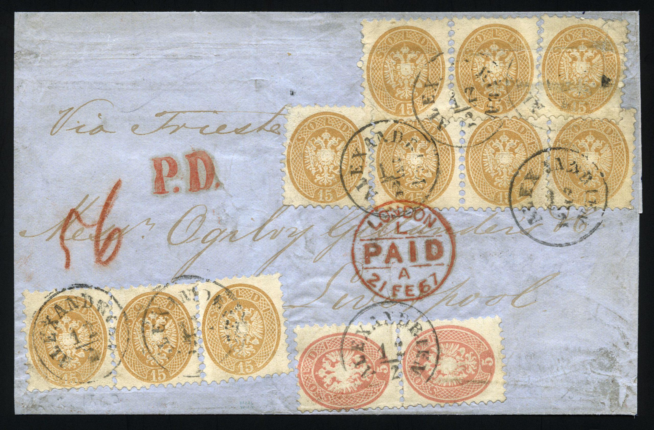 Egypt Auction - Lot 10020