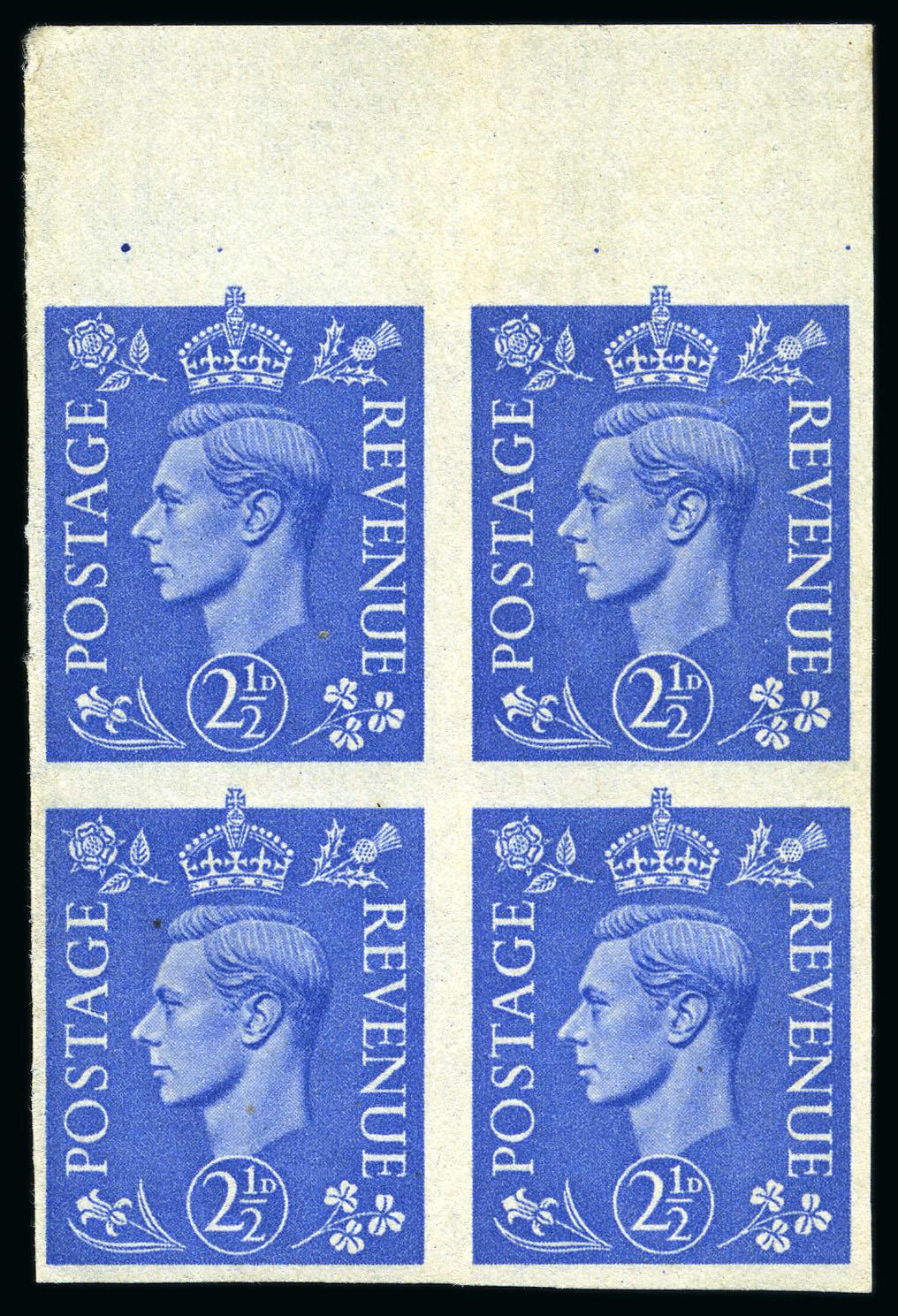 Leeward Island stamps